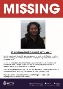 15042_Missing_Gloris_Smith_Poster_FINAL
