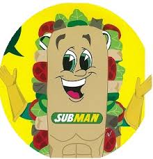 subman